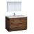 Rosewood Single Full Vanity Set Product View
