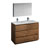 Rosewood Double Vanity Set Product View