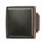 Hafele Hickory Bridges Collection Square Knob, Oil-Rubbed Bronze, 32mm W x 28mm D x 32mm H