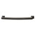 Hafele Hickory Bridges Collection Handle, Oil-Rubbed Bronze, 213mm W x 19mm D x 31mm H, 192mm Center to Center