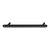 Hafele 173mm (6-13/16'' W) Matt Black