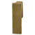 "Cornerstone Series Modern Handle (1/2"" W) Handle in Matt Gold"
