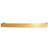 Hafele Brushed Brass 318mm
