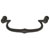 Hafele Traditional Handle in Dark Oil-Rubbed Bronze