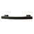 Hafele Amerock Conrad Collection Handle, Oil-Rubbed Bronze, 132mm W x 11mm D x 25mm H, 96mm Center to Center