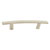 Hafele Amerock Cyprus Collection Handle, Satin Nickel, 133mm W x 10mm D x 27mm H, 76mm Center to Center