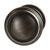 Hafele Amerock Revitalize Collection Round Knob, Oil-Rubbed Bronze, 32mm Diameter