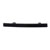 Hafele Amerock Cyprus Collection Handle, Black Bronze, 133mm W x 10mm D x 27mm H, 76mm Center to Center