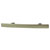 Hafele Amerock Cyprus Collection Handle, Golden Champagne, 167mm W x 13mm D x 29mm H, 96mm Center to Center
