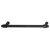Hafele 189mm (7-7/16'' W) Matte Black