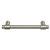 Hafele 125mm (4-15/16'' W) Satin Nickel