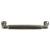 Hafele 179mm (7-1/16'' W) Satin Nickel