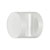Hafele Hewi Collection Polyamide Knob in Multiple Sizes