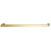 "201mm (7-15/16"" W) Satin / Brushed Brass"