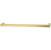"233mm (9-3/16"" W) Satin / Brushed Brass"