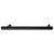 Hafele 200mm (7-7/8'' W) Matt Black