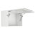 Hafele Free Flap H 1.5 Series Swing-Up Fitting Lid Stay Set