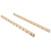 "22"" D Maple Wood Parallel Rod"