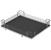 Chrome/Anthracite Tandem Tray