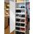 Hafele Synergy Elite Full Rotation Closet Mirror