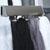 "Hafele ""Synergy Elite"" Collection Telescopic Scarf Rack for Wardrobe or Closet"