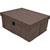 Hafele Engage Storage Box, Slate Fabric