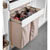 Hafele Engage Pull-Out Laundry/Pant Rack Closet Frame