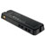 Hafele Sound System 420E Bluetooth Receiver, with Stereo Amplifier, 2 Speakers and Bluetooth Control