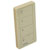 """Hafele Remote Control for Diva Wall Dimmer Switch, Caseta PRO, Plastic, Ivory, 1-5/16""""W x 5/16""""D x 2-5/8""""H (33x8x67mm)"""
