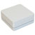 "Hafele Gateway Smart Bridge for Diva Wall Dimmer Switch, Caseta PRO, Plastic, White, 5V, 2-3/4""W x 2-3/4""D x 1-3/16""H (70 x70 x 30mm)"