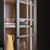 """Hafele LOOX 12V #2030 Battery LED Light Kit with 18 LEDs, One-Door, Warm White 3000K, 32"""" Length"""