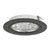 Hafele Loox 24V LED #3001 Recess Mounted Round Light