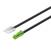 "Adapter Lead For LED Strip Light Monochrome, 8mm (5/16""), (78-3/4"" Length)"
