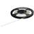 Hafele LOOX LED 24V #3031 Flexible Light Strip with 600 LEDs, IP20, Multi-white ribbon, 2700-5000K, 5000mm (16' 4-7/8'') Length