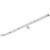 Hafele Loox LED 24V 3017 T-Corner Ribbon .09W White 2700K-5000K
