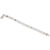 Hafele Loox LED 24V 3017 L-Corner Ribbon .09W White 2700K-5000K