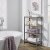 "Home Styles Barnside Metro Four Tier Bath Shelf, Driftwood, 24"" W x 11"" D x 38-1/4"" H"