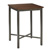 "Home Styles #HS-5411-35, Cabin Creek Bistro Table, 30"" W x 30"" D x 42"" H"