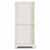 """Home Styles Naples Hanging Closet Wall Unit, White, 36""""W x 20""""D x 82""""H"""