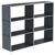 Anthracite Six (6) Shelf Product View