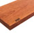 John Boos American Cherry Rustic-Edge Design Reversible Cutting Board