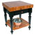 American Cherry Le Rustica Butcher Block Table by John Boos