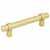Brushed Gold 5-3/8'' W - Display 2