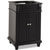 "Jeffrey Alexander Douglas Bath Elements Bathroom Vanity, Base Only, Painted Black Finish, 22-7/8""W x 21-1/4""D x 35-1/4""H"