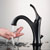 Rubbed Bronze - Faucet Display
