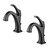 Matte Black - Faucet Close-up