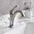 Spot-Free Stainless Steel - Faucet Close-up