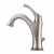 Spot-Free Stainless Steel - Single Faucet Side