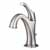 Spot-Free Stainless Steel - Single Faucet Front