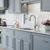 23'' Kitchen Sink